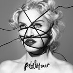 Madonna deluxe_cd